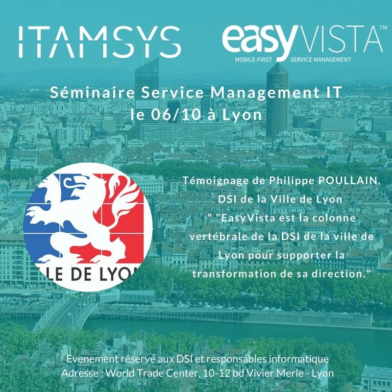 séminaire-itsm-lyon-easyvista-0610-témoignage-ville-lyon